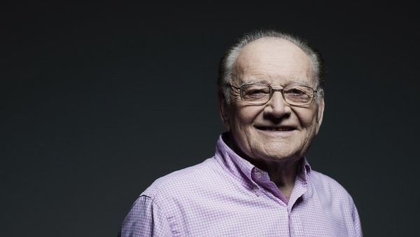 Larry Gogan