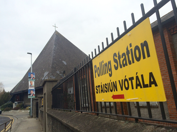 general election Tipperary