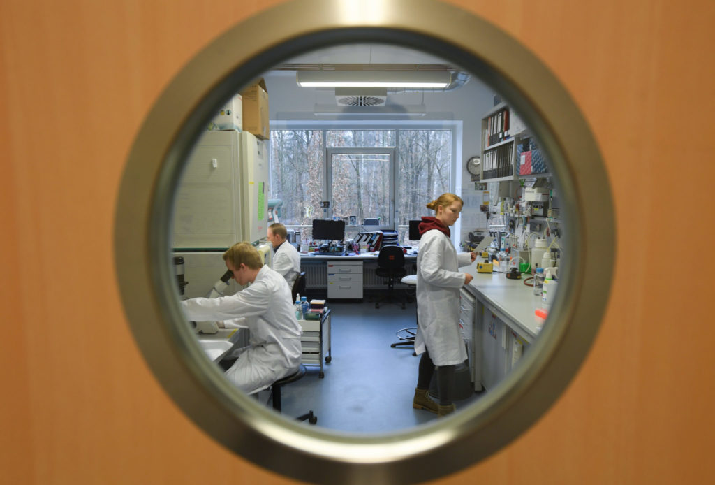 United States confirms THIRD case of coronavirus