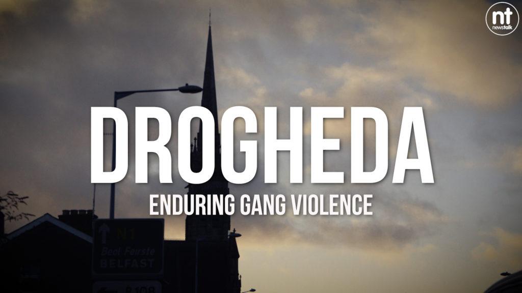 Gangland Feud in Drogheda