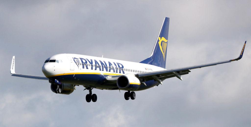 Ryanair warns of 3,000 job cuts amid Covid-19 crisis
