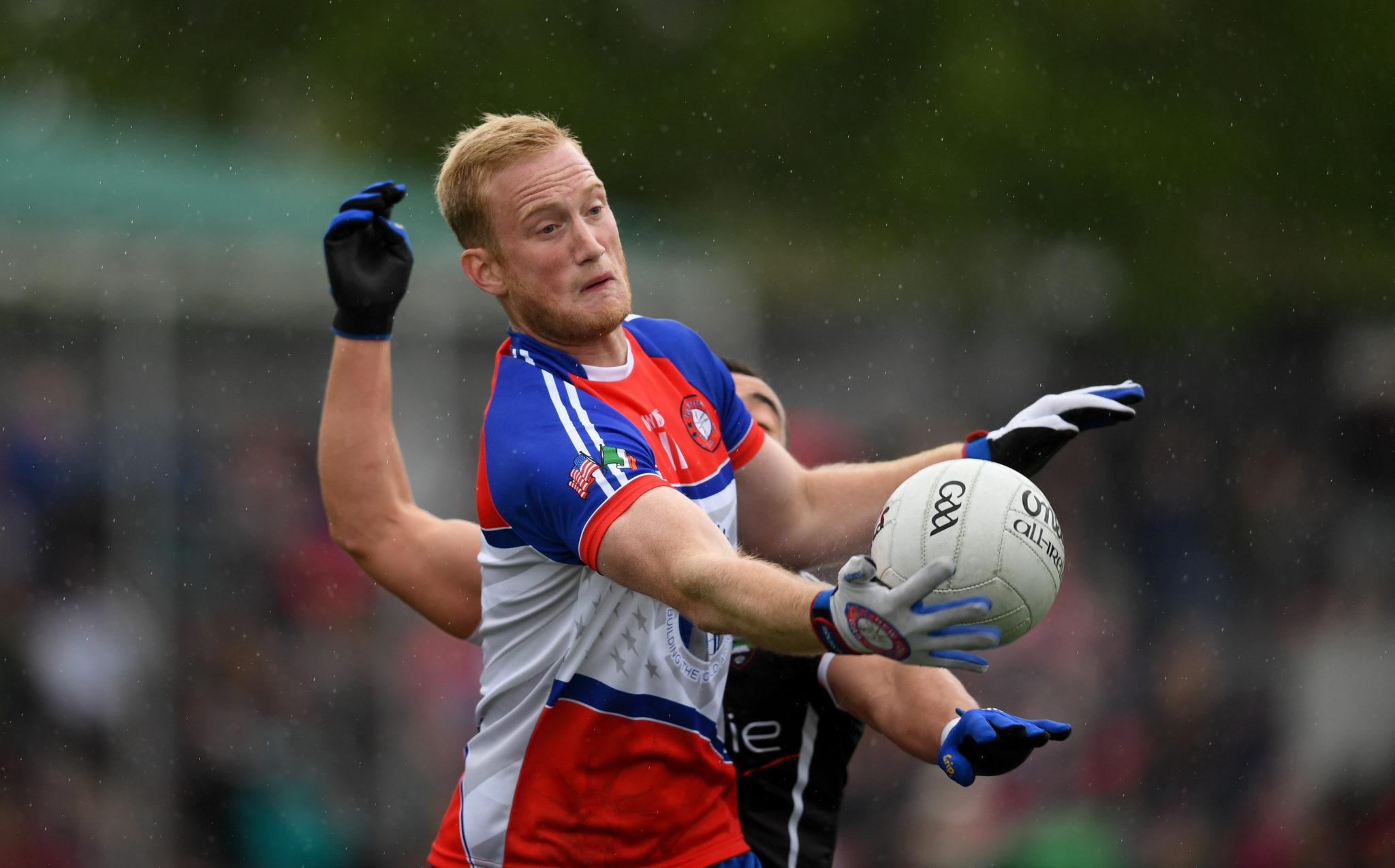 Conor McGraynor