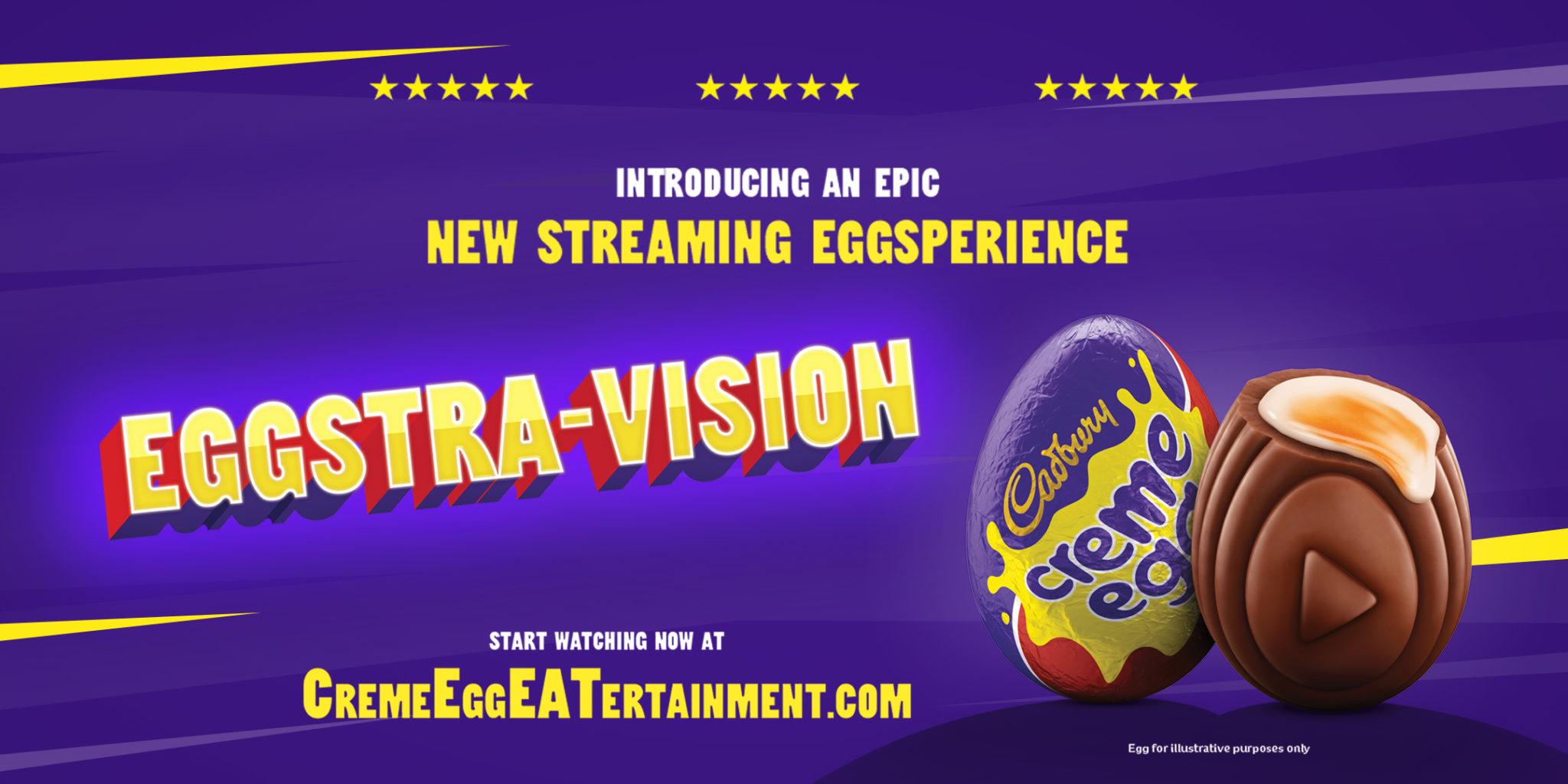 Creme Egg, Cadbury, Cadbury Creme Egg,