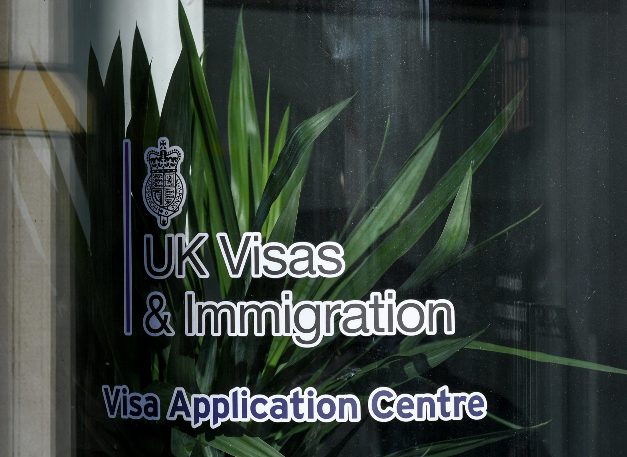 United Kingdom introduces point-based visa system
