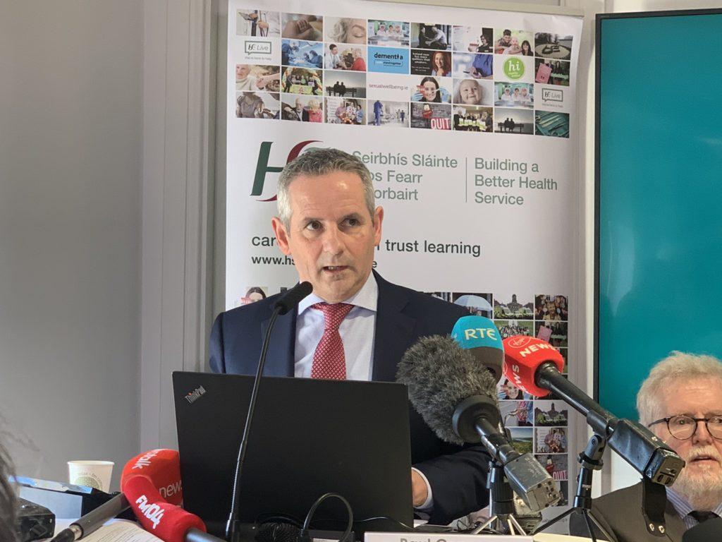 Coronavirus case confirmed in Northern Ireland, patient traveled through Dublin