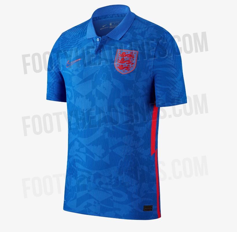 La France revient en 1984 et 1998 avec un nouveau kit Euro 2020  - Championnat d'Europe de Football 2020