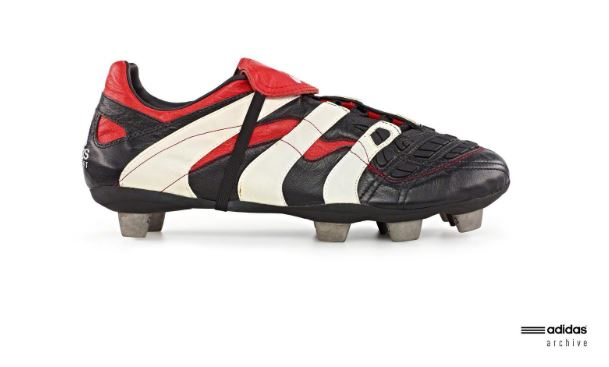 Classic Boots | The Adidas Predator - a