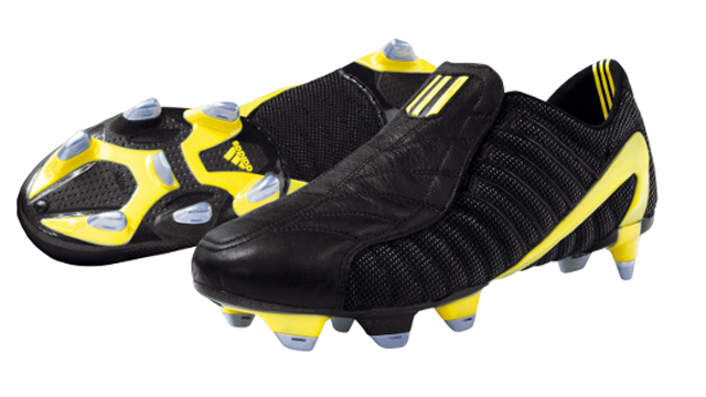 Classic Boots | Adidas F50's - The
