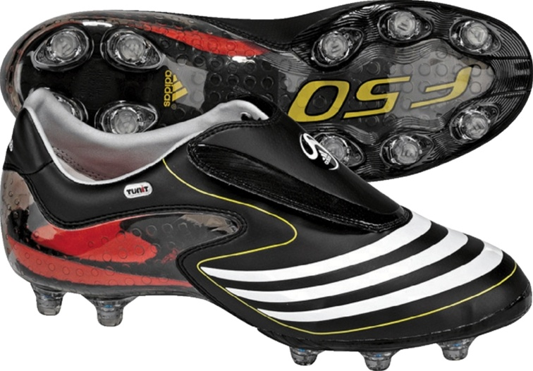 Classic Boots   Adidas F50's - The