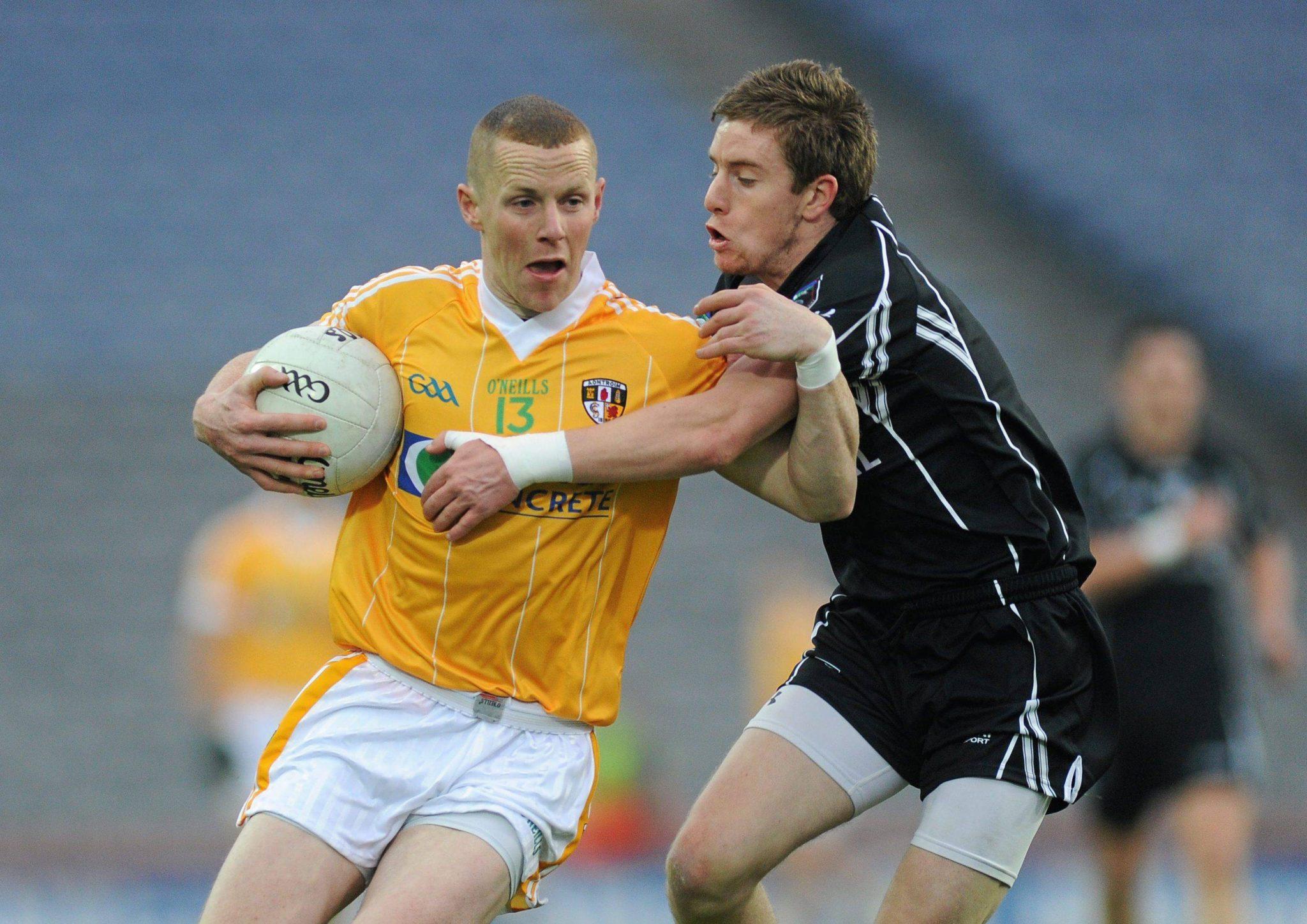 Paddy Cunningham