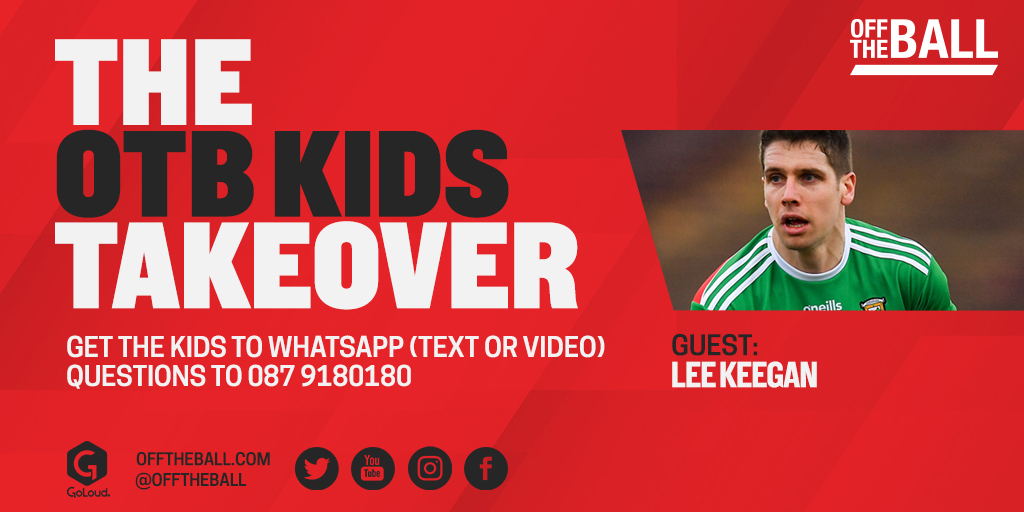 OTB Kids Takeover