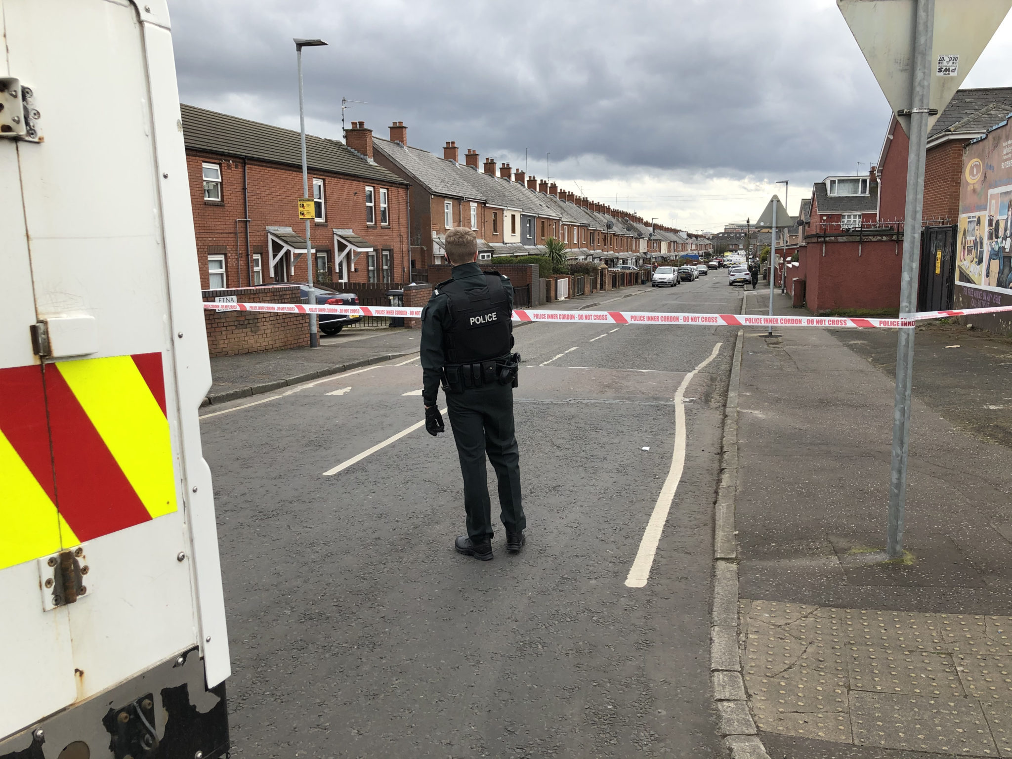 Three released in Robbie Lawlor murder investigation
