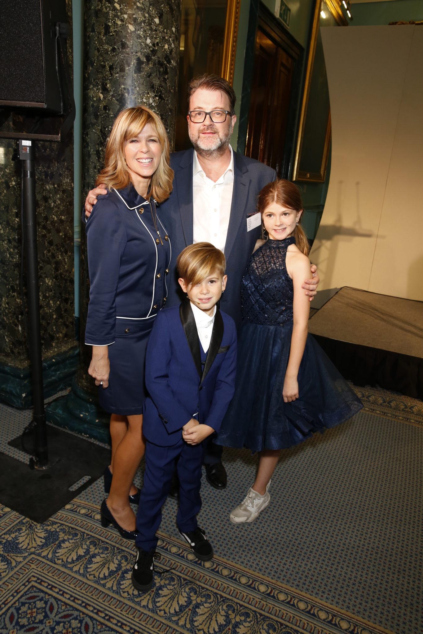 Kate Garraway Shares Update On Husband Derek Draper S Condition In Icu With Coronavirus Spin1038