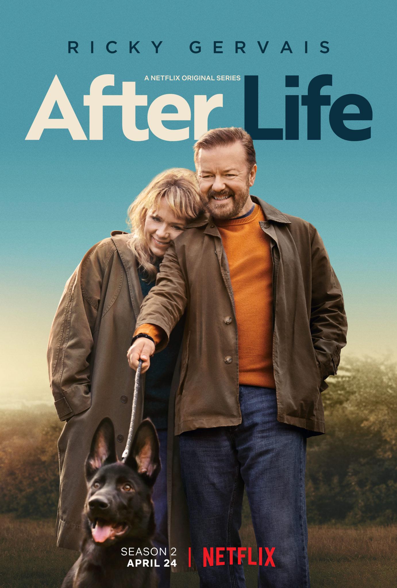 After Life Serie