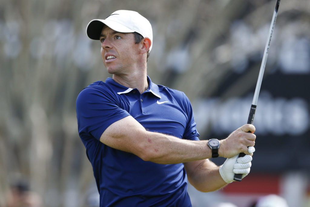Rory McIlroy: Most players want 2020 Ryder Cup postponed
