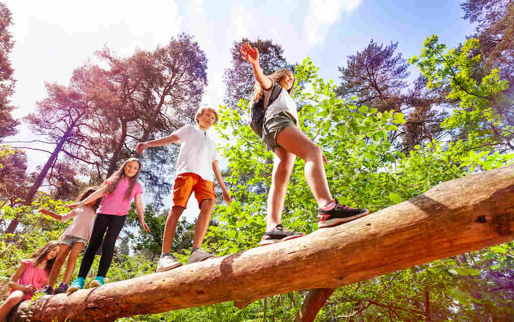 Parents And Kids Will Miss Out On Summer Camps This Year - What Effect Will This Have?