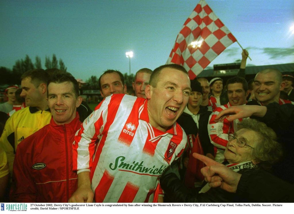 loi legends