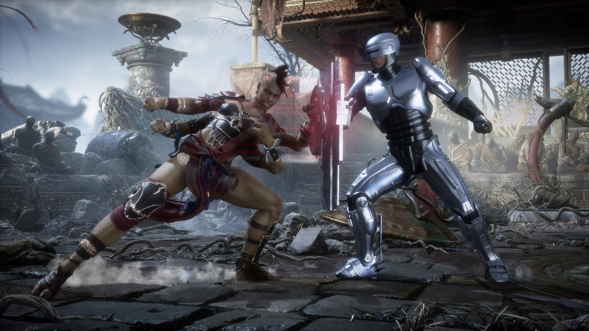Spin S Peter Collins Reviews Mortal Kombat 11 Aftermath Spin1038