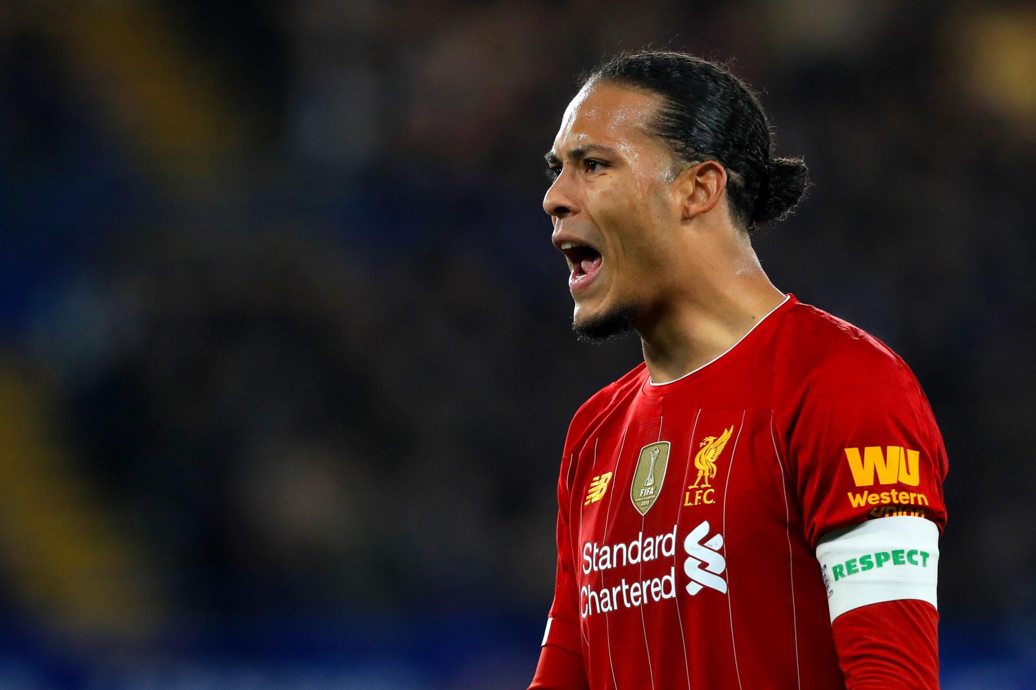 Liverpool XI