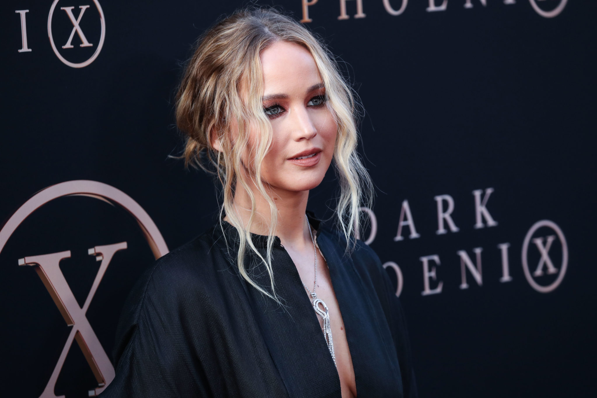 Jennifer Lawrence Joins Twitter In A Bid To Speak Out ...