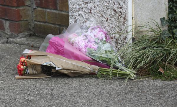 A woman has died following an assault at a house in Dublin