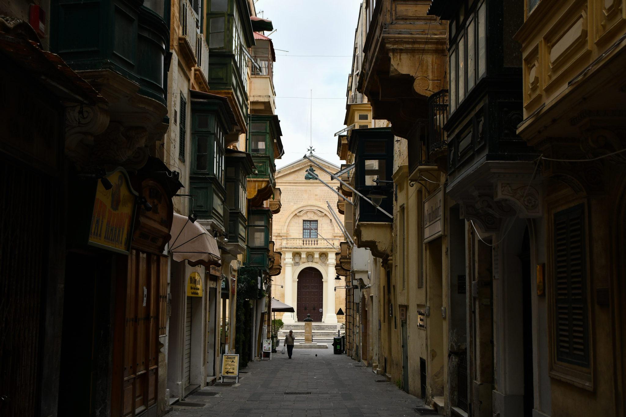 Malta Travel
