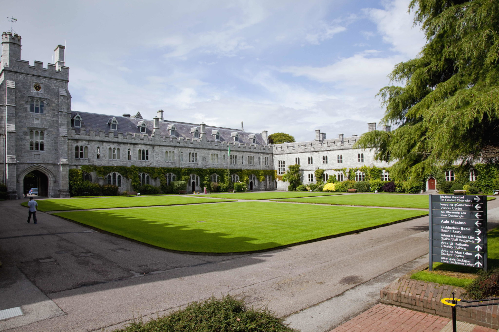 University College Cork Students Rent