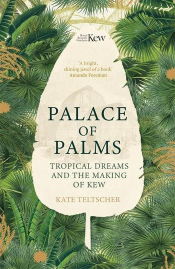 Book 'Palace Of Palms' by Kate Teltscher