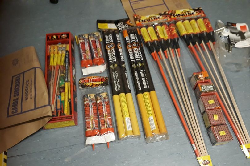 """Thumbs & fingers are being blown off"" Fireworks season gets out of hand"