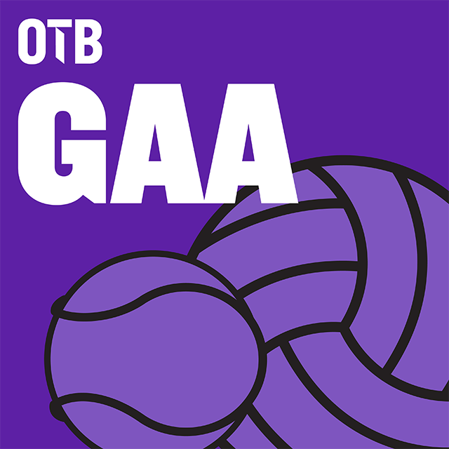 Shane Curran | Laochra Gael, goalkeeping innovation and a career in Gaelic Games
