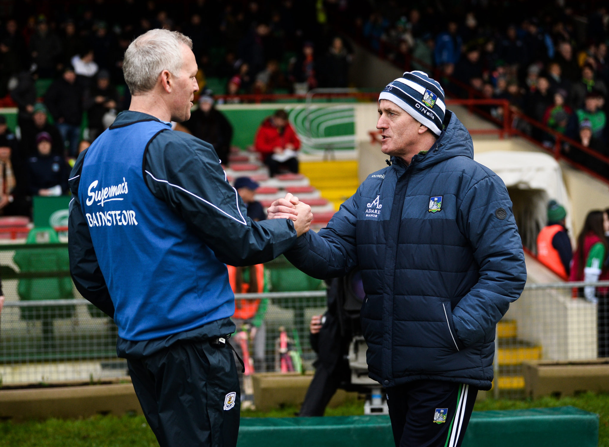 Shane O'Neill: 'It doesn't make sense that we have 12 guys at home' | Off  The Ball
