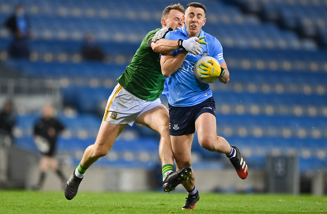 Cormac Costello Dublin vs Meath
