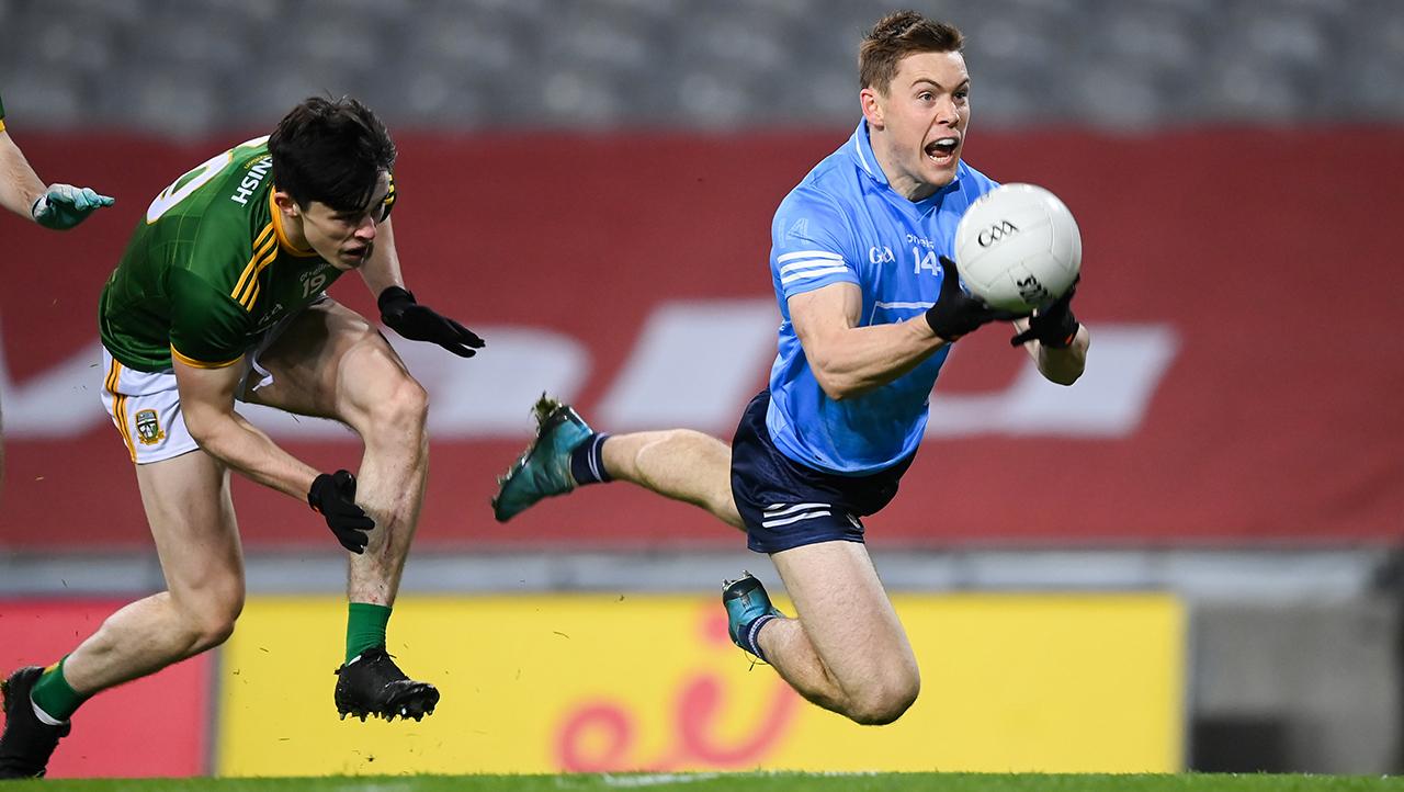 Dublin vs Meath