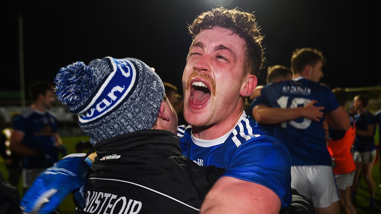 Cavan Ulster Champions