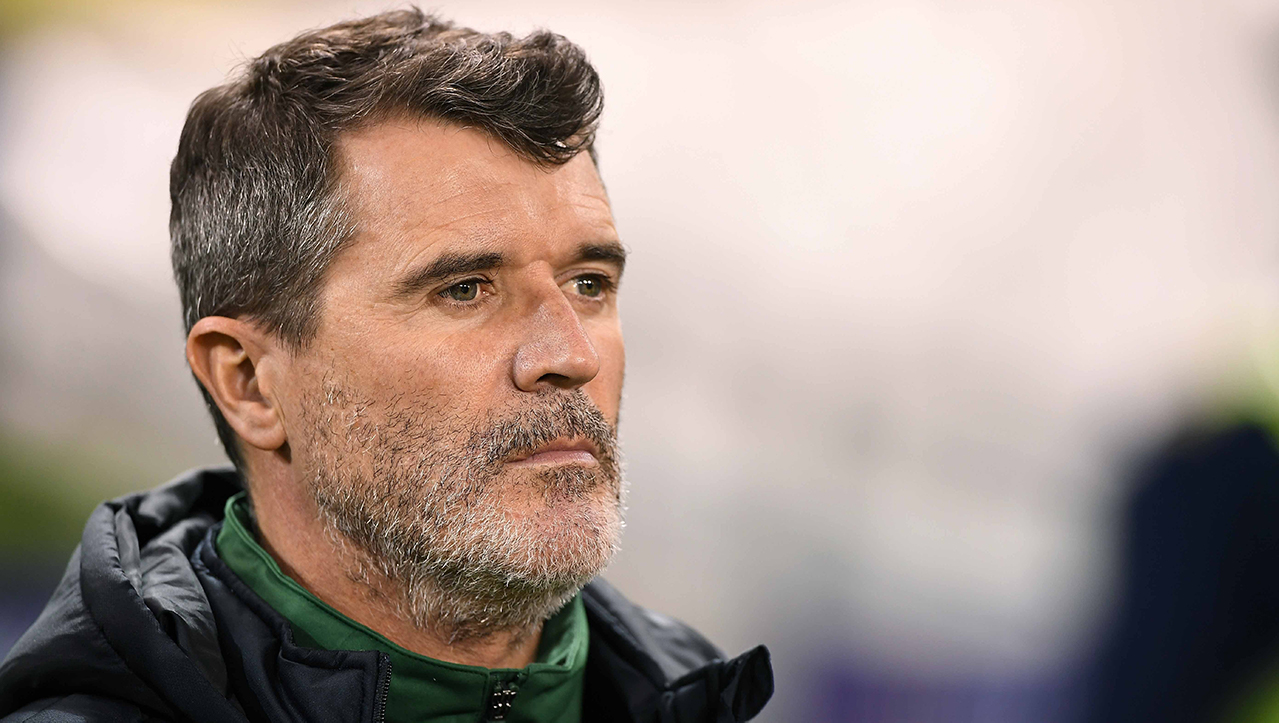 Roy Keane Manager