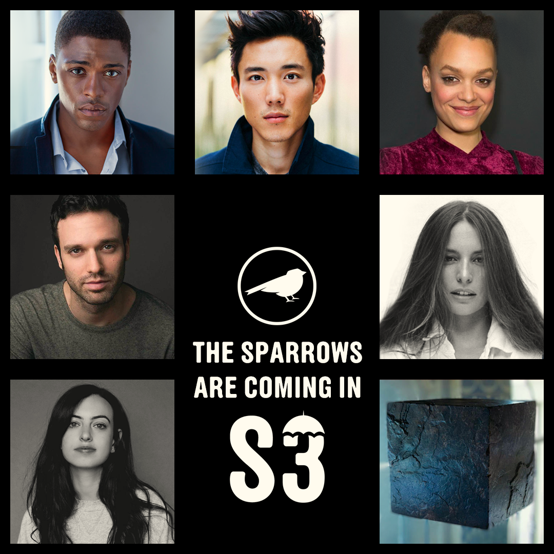 The Sparrow Academy