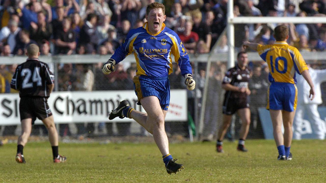 Shane Curran Roscommon