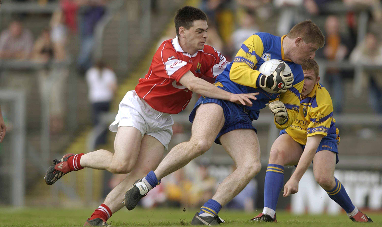 Shane Curran Roscommon 'Keeper