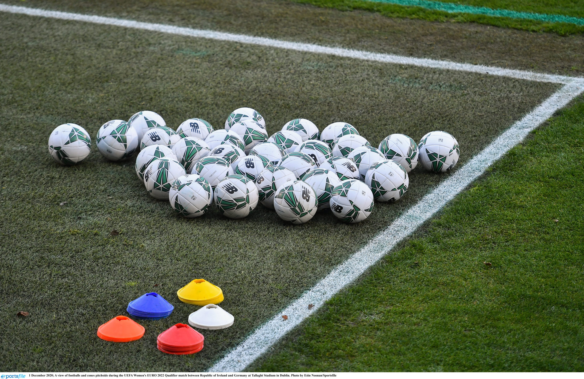 Brexit will have a huge impact on Irish football