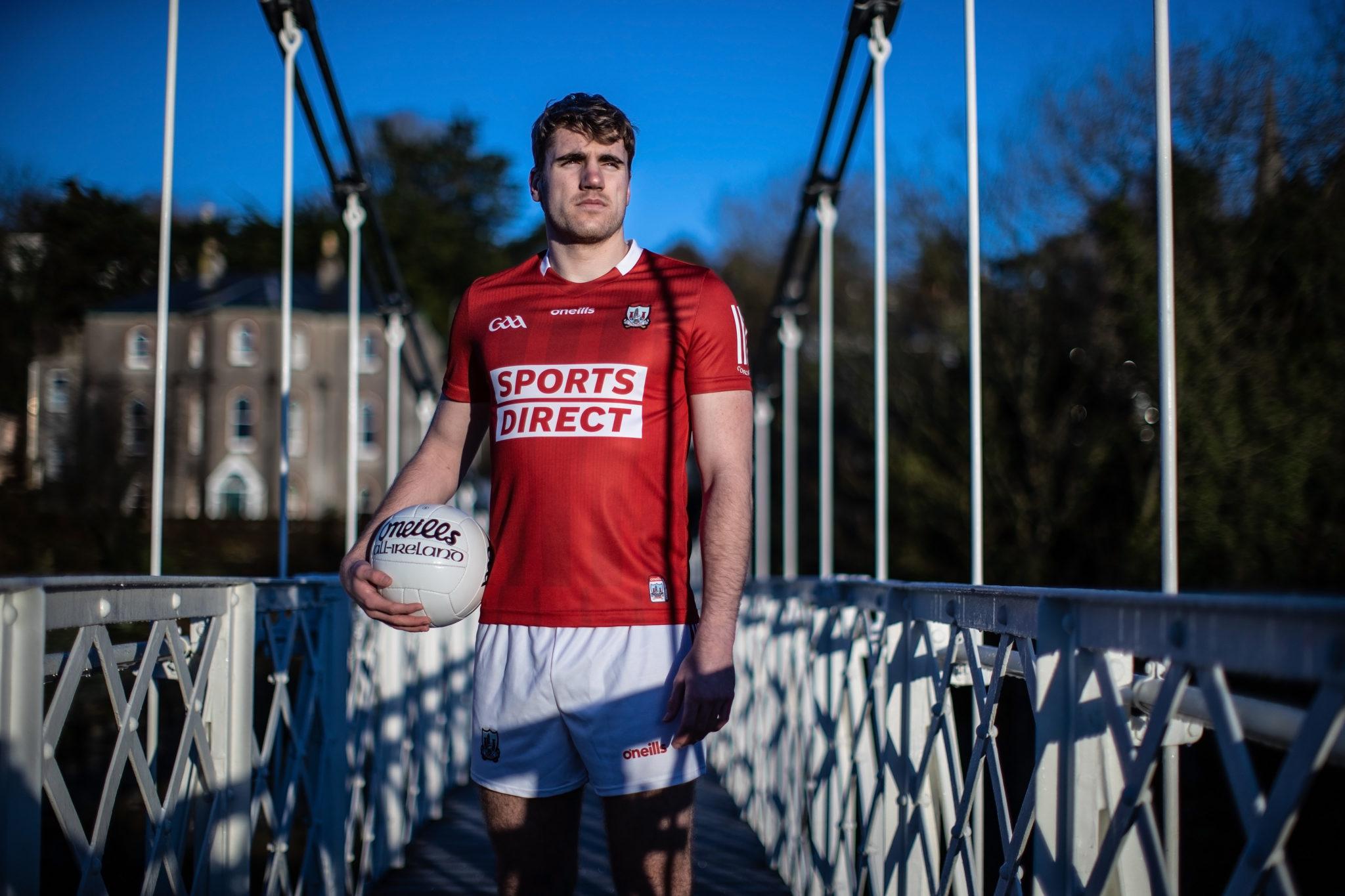 Cork jersey