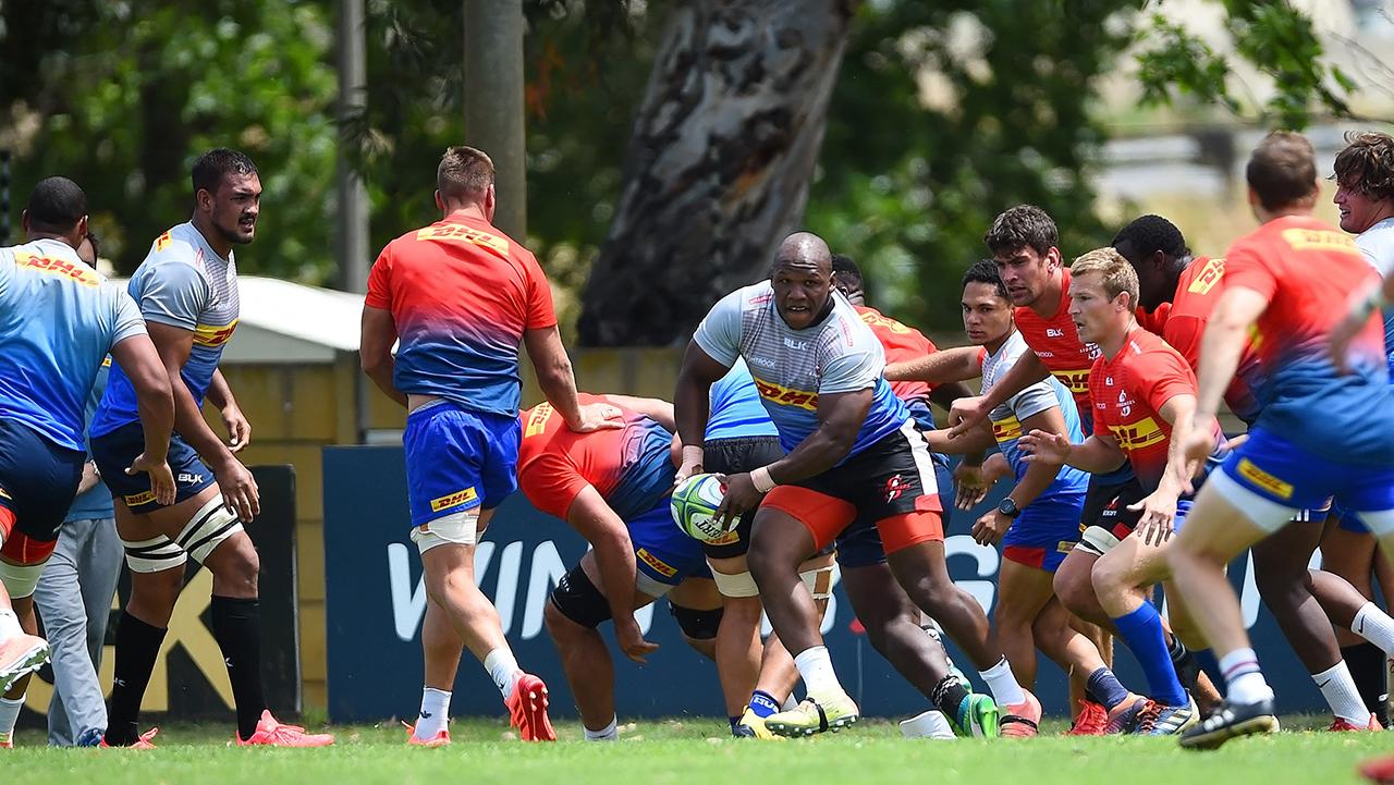 Mbonambi Stormers