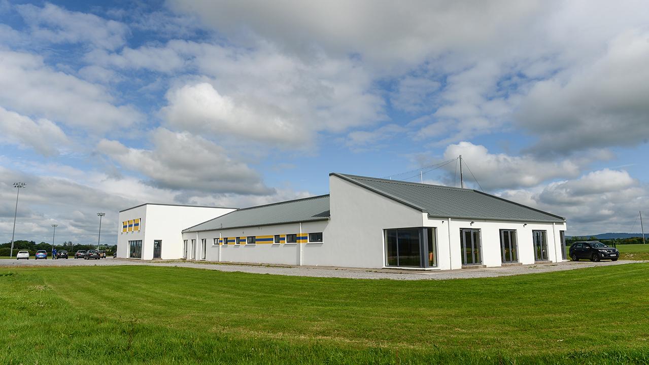 Caherlohan Clare County GAA