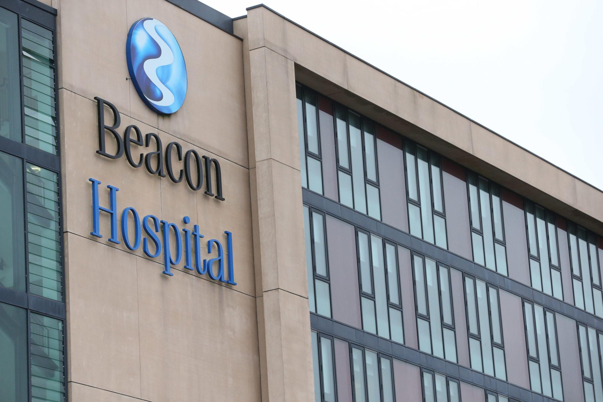 Beacon Hospital in Dublin