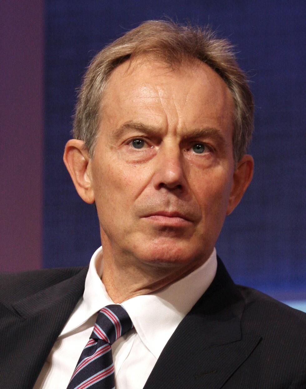 Andrew Scott to play Tony Blair