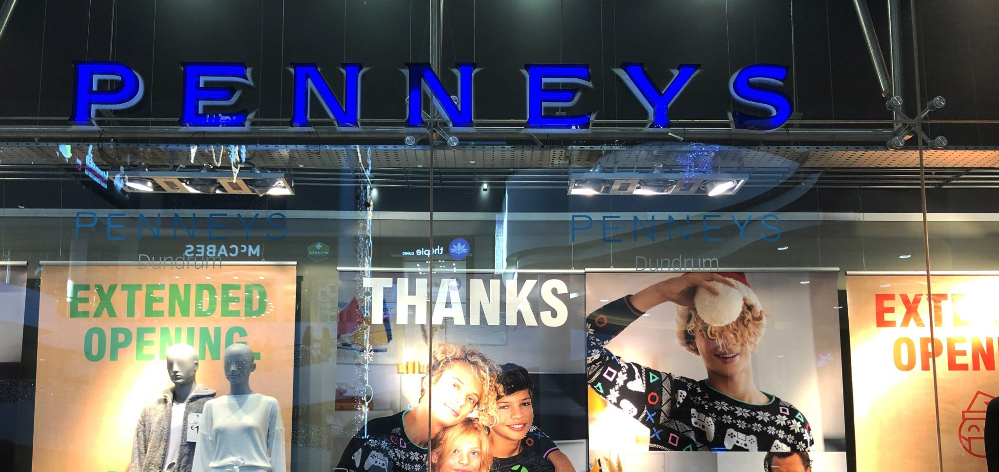 restrictions penneys