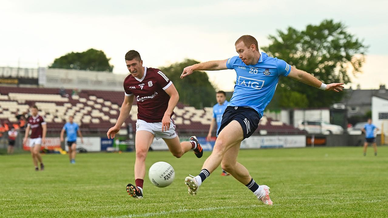 Dublin GAA Attacking football