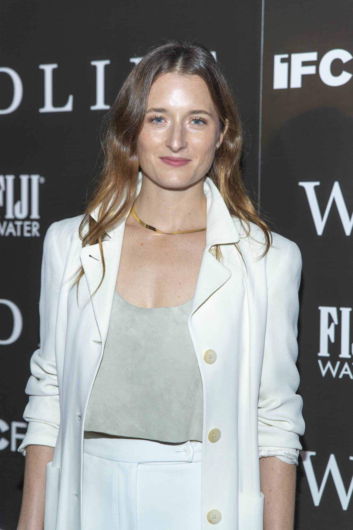 Grace Gummer and Mark Ronson engaged