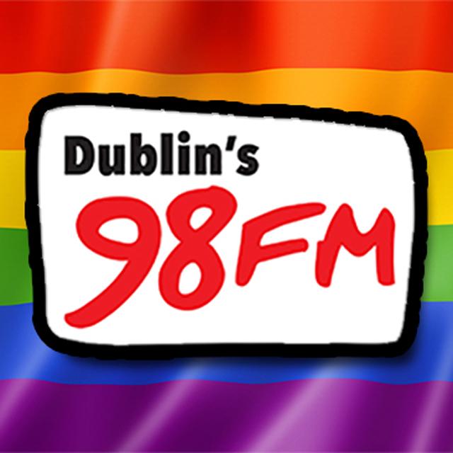 98FM's Pride Mix