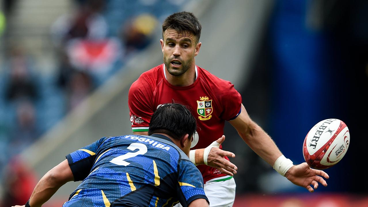 Murray Lions Captain
