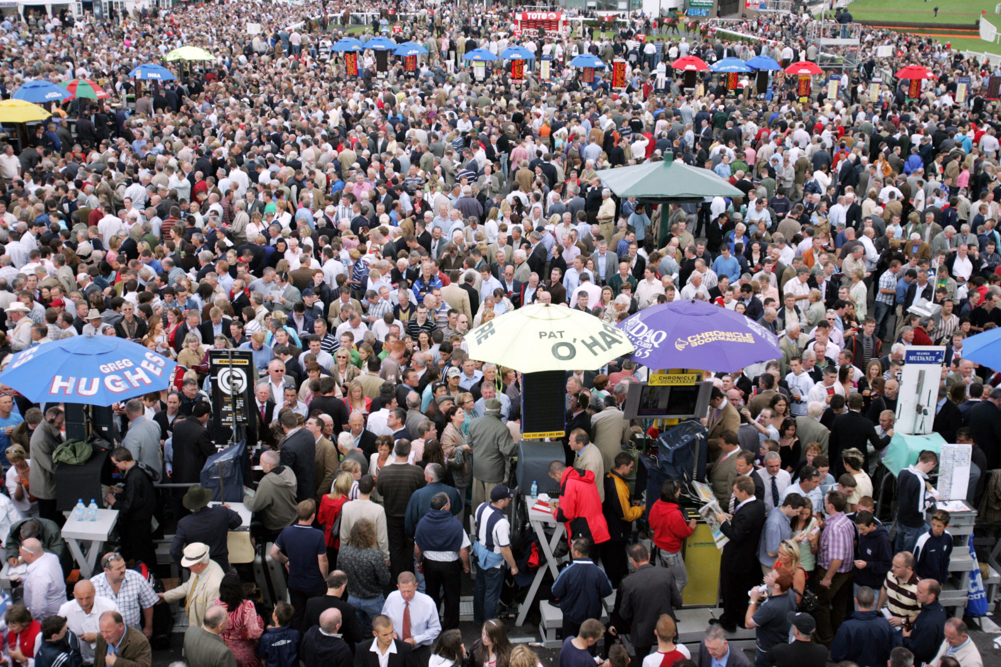 galway races